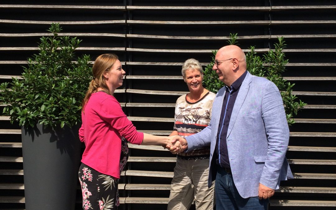 Sponsor Ronald McDonald huis Tilburg | Trotse SPONSOR!!!